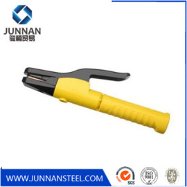American Type Welding Electrode Holder For Welding Cable