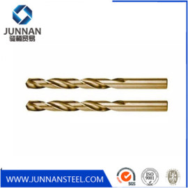 Two Head Double Ended Drill Bit for Thin Sheet Drilling