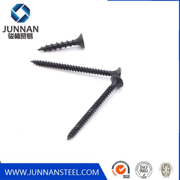 drywall screw diamond black phosphate assortment kit 2inch fine