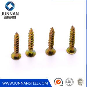 3.5mm black collated drywall screws phosphatized 3.5*35 coarse tread drywall screw c1022a black self tapping gypsum screw