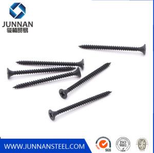 rywall screw diamond black phosphate assortment kit 2inch fine