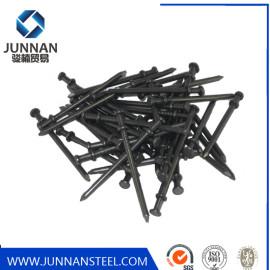 Two head nail/ double head nail iron wire nail/duplex head wire nail