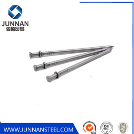 Common Nail With Double Head Galvanized Iron Duplex Head Hangers Nail