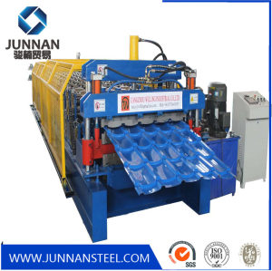 2021 Hot Sale Trapezoid Roof Sheet Forming machine