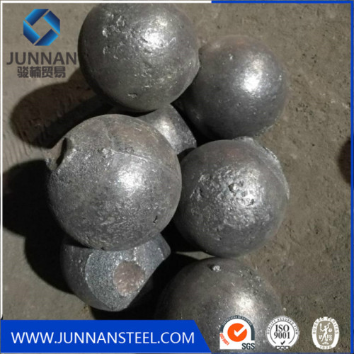 Wearable Cast Media Ball 80Mm Grinding Steel Forged Mill Large Chrome Casting Balls For Mills