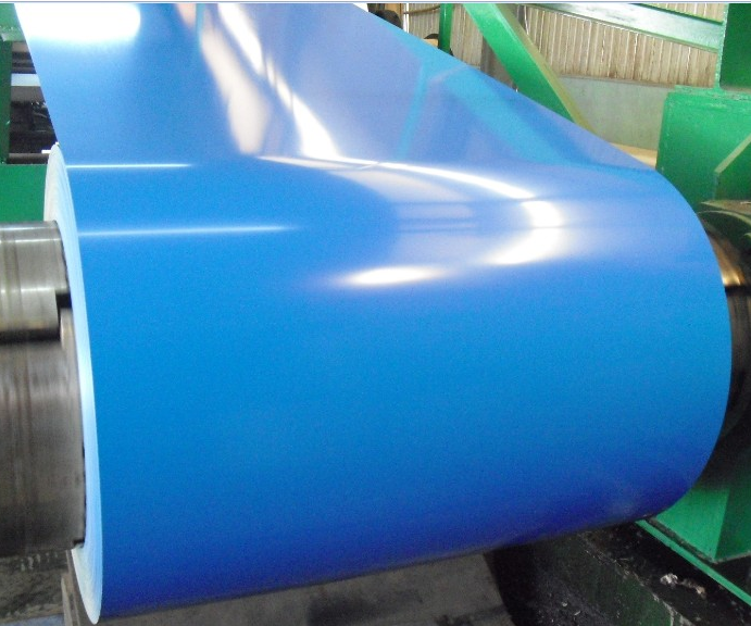galvanized steel coil prices