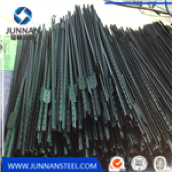 Good quality Steel Fence Y Type Star Picket Fence Post