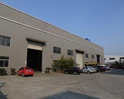 Nantong Naco Fluid Equipment Co., Ltd.
