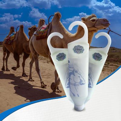 Custom camel refreshing lotion shampoo camel shower gel cleaning lotion