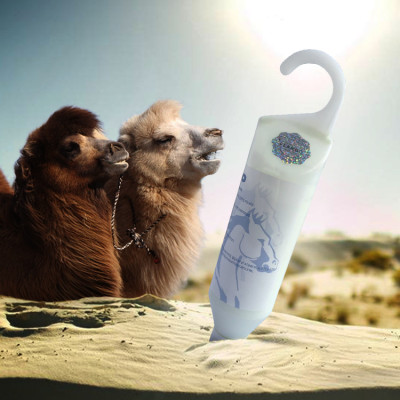 New arrival natural camel cleaning lotion skin care camel lotion