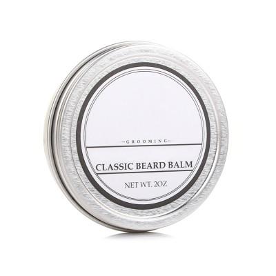 High quality OEM moisturzing beard wax mens styling balm beard