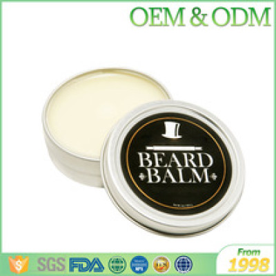 OEM factory private label beard styling products hot selling men beard balm