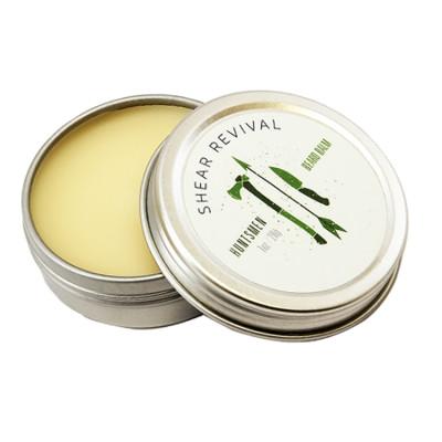 hot sale beard styling wax comfortable blam beard products