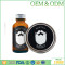 Hot selling private label styling beard oil men organic beard oil set