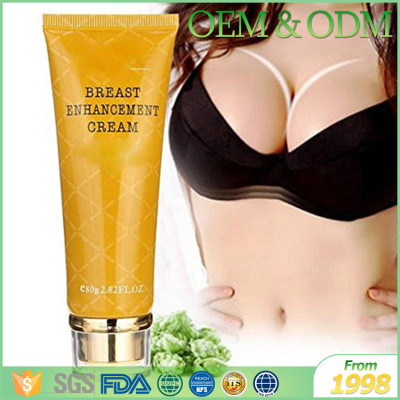 OEM ODM best breast enlargement cream lush breast size up cream