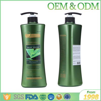 Private label hair shampoo without chemicals for men hair fall shampoo