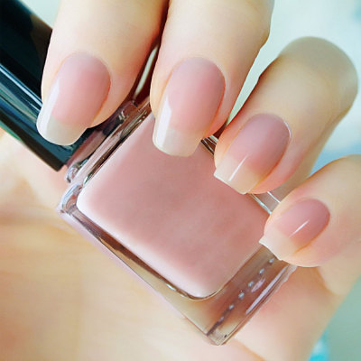 OEM ODM nail polish gel for short nails color gel nail polish without chemicals for kids and babies