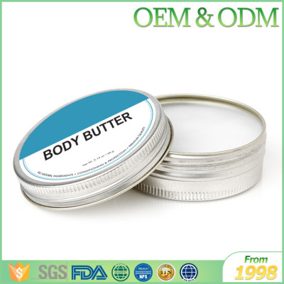 Best body butter cream for dry skin with essential oils for face