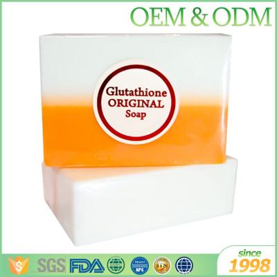wholesale organic chemical free bath soap skin whitening bath soap