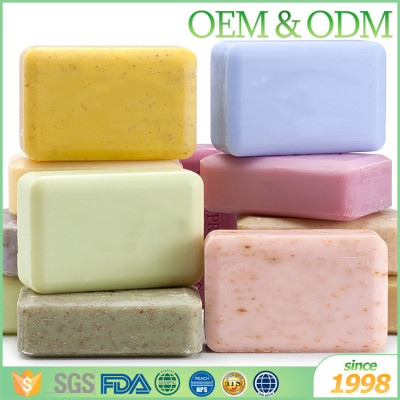 private lable skin whitening bath soap without alcohol cheap organic soap
