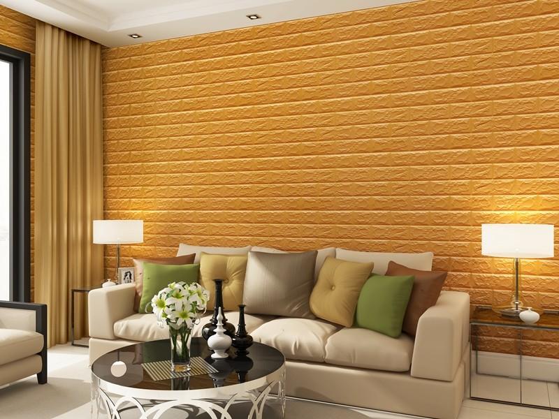 Decorative 3D Wall Panels Diamond Design