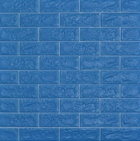 3d wallpaper sticker wall brick from factory