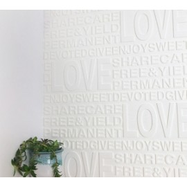 New design self adhesive foam wallpaper 3D PE foam brick wall