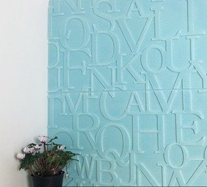 Eco-friendly PE foam wallpaper 3D style wall brick for interior decor