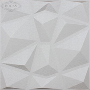 Stylish modern cheap decorative 3d art soft wall panels from factory