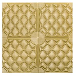 Luxury Art 3d Self-adhesive wall sticker