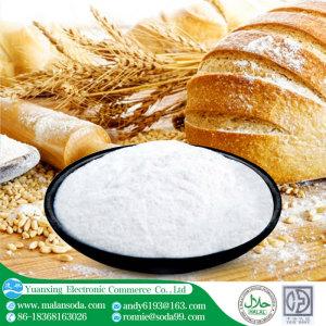 edible baking soda making bread
