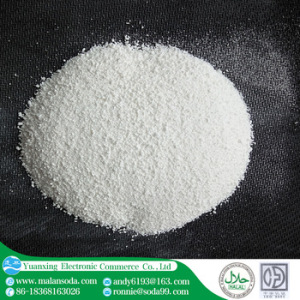 Soda Ash Light 99.2% for Glass Making