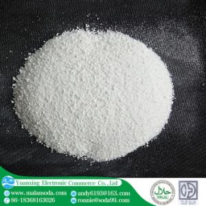 Soda Ash Light 99,2% per la produzione del vetro