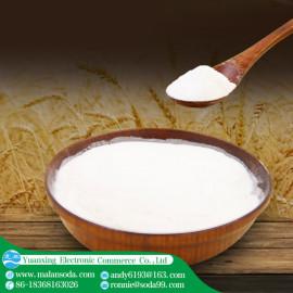 sodium bicarbonate food grade edible baking soda
