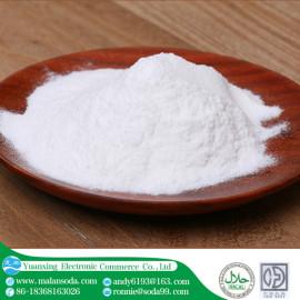 sodium bicarbonate edible baking soda food grade