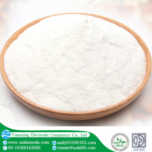 food additives sodium bicarbonate 99.9% baking soda