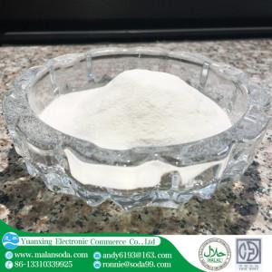 144-55-8 Genuine Malan edible baking soda sodium bicarbonate