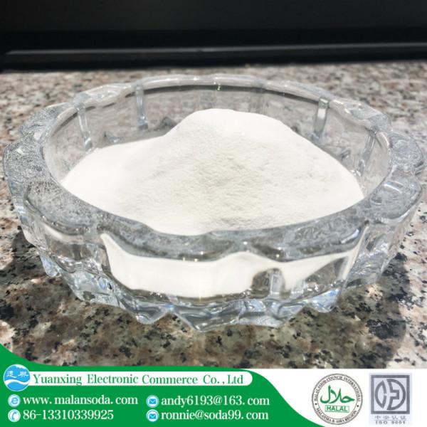Malan edible baking soda sodium bicarbonate