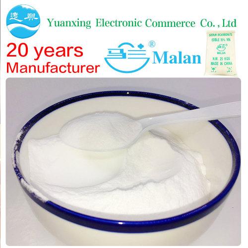 Baking soda nahco3 price sodium bicarbonate solubility