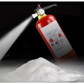 Sodium Bicarbonate baking soda the raw material for making fire extinguishers
