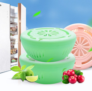Baking soda deodorizer refrigerator sodium bicarbonate Air Fresheners