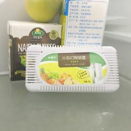 sodium bicarbonate deodorizer refrigerator baking soda Air Fresheners