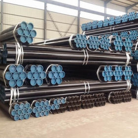 SEAMLESS STEEL PIPE ACC TO API 5L GrB