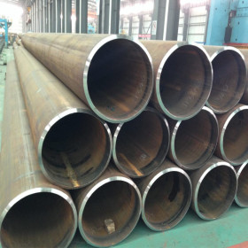 LSAW STEEL PIPE ACC TO API 5L Gr.B