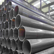 ERW STEEL PIPE ACC TO API 5L GrB