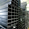 SQUARE AND RECTANGULAR STEEL PIPE ACC TO ASTM A500 Gr.B