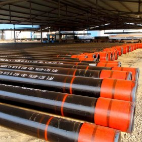 CASING PIPE ACC TO API 5CT P110