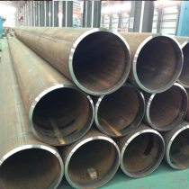 LARGE SIZE ERW PIPE
