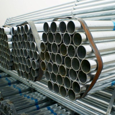 HDP CARBON SEAMLESS PIPE
