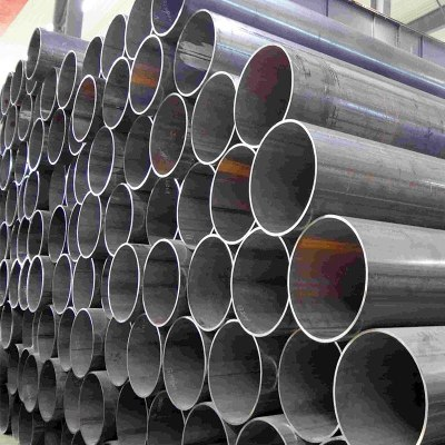 HOT EXPANDING SEAMLESS PIPE